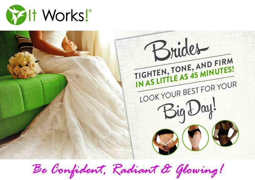 Wedding pictures for it works